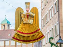 Webinar: Weihnachtsbotschaft mit Engelsegen