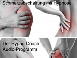 Webinar: Schmerzabschaltung mit Hypnose