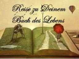 Webinar: ♡☀♪♪ Reise zum Buch des Lebens - in die Akasha Chronik ♪♪☀♡