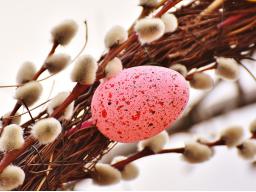 Webinar: Seelenschaukel-Zeit: Ostern in unserem Leben