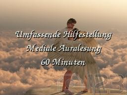 Webinar: Mediale Auralesung - Umfassende Beratung in Einzelsitzung