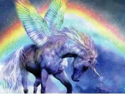 Webinar: Einhorn-Pegasus-Segensmeditation
