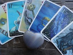 Webinar: Kostenloses Webinar: Wie arbeite ich mit den Karten, inkl. kurzer Legung für jeden Teilnehmer