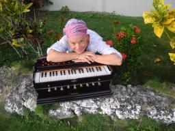 Webinar: Mantra-Konzert: Vom Zauber des Klangs