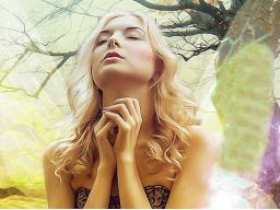 Webinar: Persönliches Juli Horoskop mit den Engeln