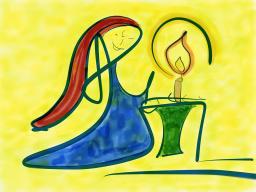 Webinar: Dein Segen mit der Segensbotschaft von Mutter Maria