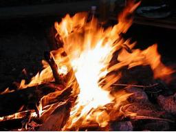 Webinar: Feuermeditation
