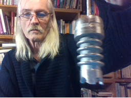 Webinar: Radiästhesie Spezial Aluminium Ausleitung Rheuma Brustkrebs  Demenz Parkinson