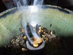 Webinar: Räuchern zur Herbst- und Winterzeit