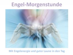 Webinar: Engel-Morgenstunde ♥