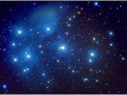 Webinar: Stern des Monats - mit Claudine Winkler - die PLEJADEN