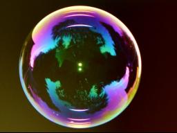 Webinar: Deine Regenbogenkugel