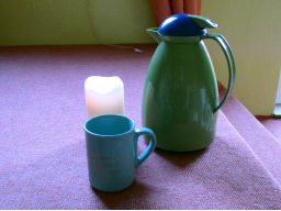 Webinar: Kaffee Trinken mit Gott - Grundkurs