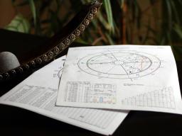 Webinar: Grundbotschaften im Horoskop