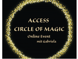 Webinar: Circle of Magic - Magie der Veränderung