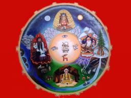 Webinar: Schamanisches Ritual aus dem Altai-Schamanismus