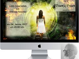 Webinar: Traum(a)-Lebenskraft Kongress - Selbsthilfe in der Traumaverarbeitung