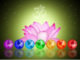 Webinar: Geführte Meditation (Live) - Segnung der Energiezentren im Menschlichen Körper
