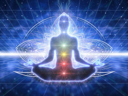 LIVE HEILMEDITATION: 3.Chakra: Deine Durchsetzungkraft & Intuition