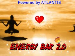 Webinar: Energy Bar 2.0 - zu Gast: Der Karmische Rat und atlantische Priester
