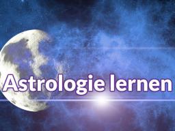Webinar: Einführung in die Astrologie * Astrologie lernen