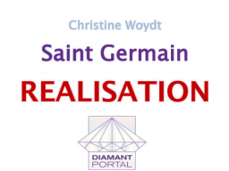 Webinar: Saint Germain: Realisation 5