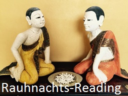 Webinar: Jahresimpulse: Akasha Reading in der Rauhnacht
