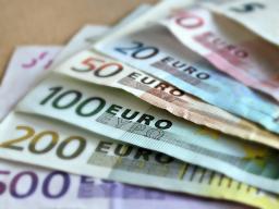 "Webinar: ""The Work"" über Geld"