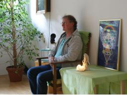 Webinar: Live Meditation mit Magnus Michael Wieser + kostenfreie Mp3 und Video.