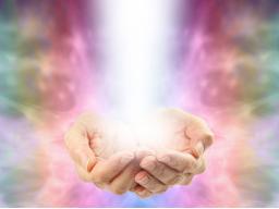 Webinar: Heilenergieübertragung mit Jesus dem Christus+Melek Metatron