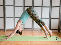 Webinar: Soulful Flow Yoga