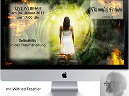 Webinar: Traum(a)-Lebenskraft Kongress: Selbsthilfe in der Traumaverarbeitung