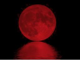 Webinar: Die Mondfinsternis zu Ostern 2015