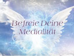 Webinar: Befreie deine Medialität - Online-Seminar