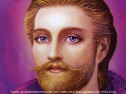 Webinar: Monatsbotschaft von Meister St. Germain für Mai