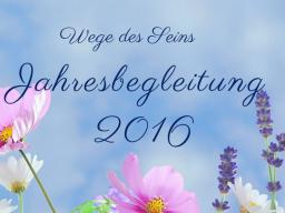 Webinar: Info-Webinar Jahresbegleitung 2016