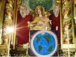 Webinar: Erd-Kundalini Teil 1 + 2  mit Mutter Maria, Erzengel Raphael, Erzengel Michael und Evolem die Erde