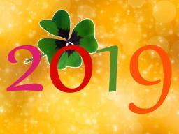 Webinar: Astrologischer Ausblick auf 2019