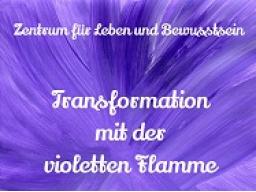 Webinar: Transformation und Loslassen energetischer Belastungen - mit Channeling vom Meister Saint Germain
