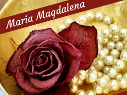 Webinar: Maria Magdalena ~ Ahnin der Cuandera