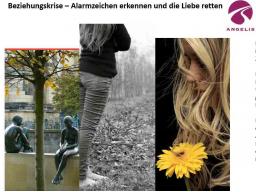 Webinar: Beziehungskrise -Alarmzeichen erkennen und die Liebe retten