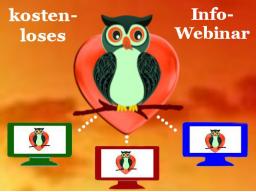 Webinar: Tierkommunikation für Neueinsteiger - Info-Web zum Kurs