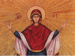 Webinar: Maria - Himmelsgöttin - Erdenmutter