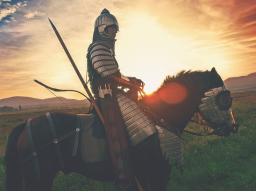 Webinar: Schamanische Reise zum inneren Krieger