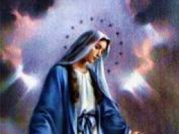 Webinar: Empfange den universellen Mantel von Mutter Maria