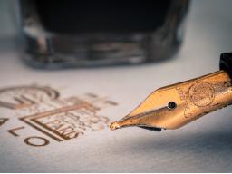 Webinar: Vom Manuskript zum Buch