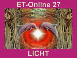 Webinar: ET27 Himmel+Erde LICHT