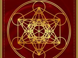 Webinar: METATRON Quantensprung 11.Stufe-Merkaba