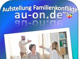 Webinar: Online Familienaufstellung Konflikte in der Familie lösen