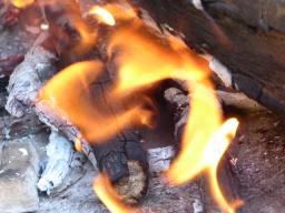 Webinar: Der Tanz mit dem Feuer: Feuerdrachen, Feuerdevas und die Kraft der Vulkane
